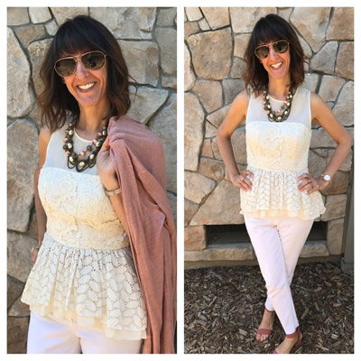 warmer weather clothes for women jenny bailey style